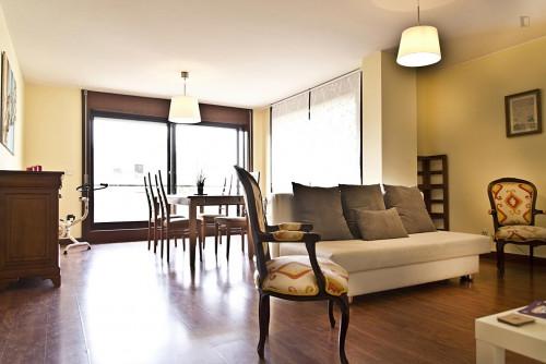 Wonderful 2-bedroom apartment close to Universidade Católica Portuguesa  - Gallery -  1