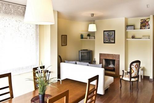 Wonderful 2-bedroom apartment close to Universidade Católica Portuguesa  - Gallery -  2