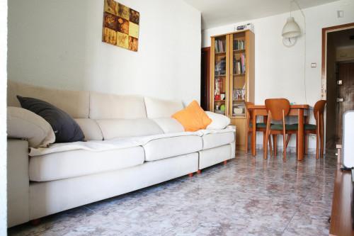 Very nice single bedroom near the Llucmajor metro  - Gallery -  8