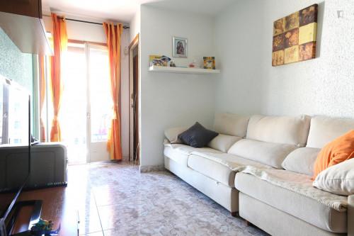 Very nice single bedroom near the Llucmajor metro  - Gallery -  5