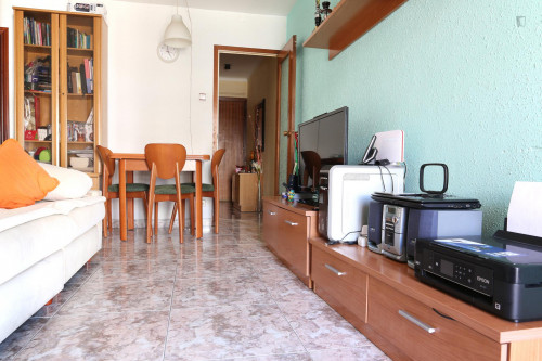 Very nice single bedroom near the Llucmajor metro  - Gallery -  7