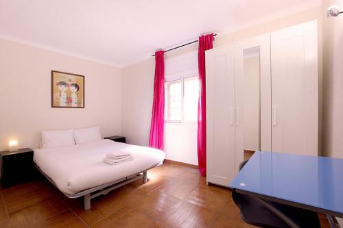 Wonderful 2-bedroom apartment in El Poblenou  - Gallery -  2