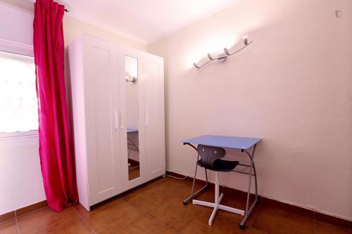 Wonderful 2-bedroom apartment in El Poblenou  - Gallery -  1