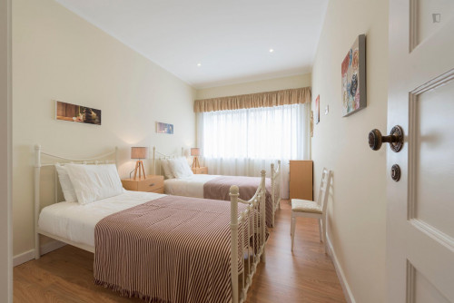 Welcoming 3-Bedroom Apartment in Close to the Sé Cathedral  - Gallery -  2