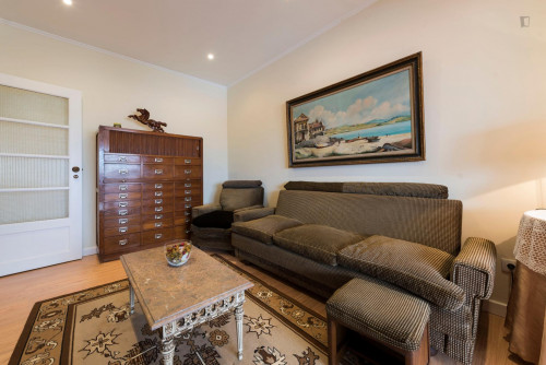 Welcoming 3-Bedroom Apartment in Close to the Sé Cathedral  - Gallery -  6
