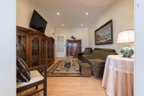 Welcoming 3-Bedroom Apartment in Close to the Sé Cathedral  - Gallery -  7