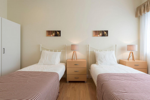 Welcoming 3-Bedroom Apartment in Close to the Sé Cathedral  - Gallery -  3