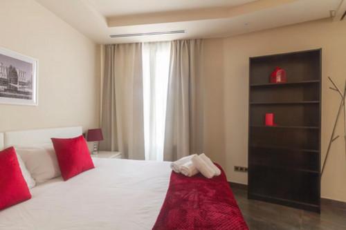 Wonderful one bedroom apartment in Madrid, near Bilbao metro station  - Gallery -  4