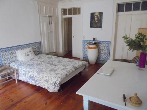 Very nice double bedroom close to Escola Superior de Educação de Almeida Garrett  - Gallery -  2