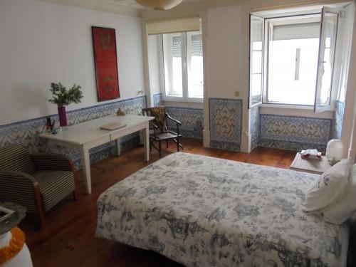 Very nice double bedroom close to Escola Superior de Educação de Almeida Garrett  - Gallery -  3