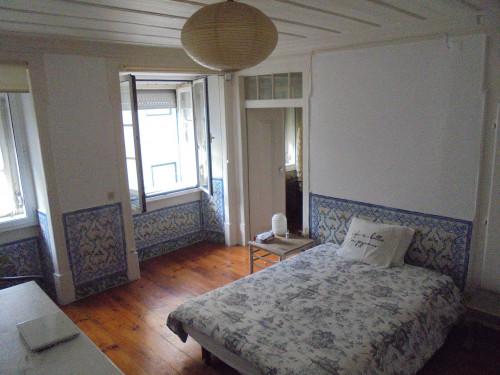Very nice double bedroom close to Escola Superior de Educação de Almeida Garrett  - Gallery -  1
