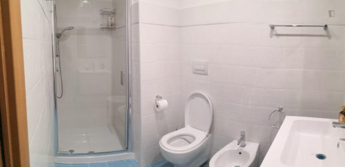 Wonderful single bedroom close to Libia metro station  - Gallery -  3