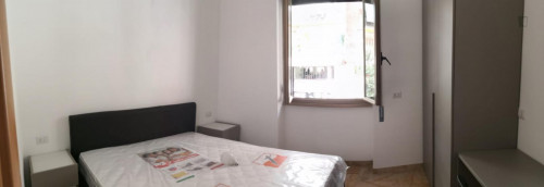 Wonderful single bedroom close to Libia metro station  - Gallery -  1