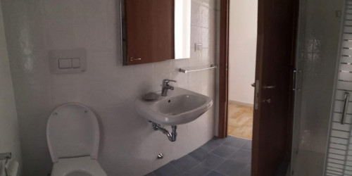 Wonderful single bedroom close to Libia metro station  - Gallery -  4