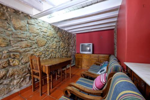 Warm single bedroom close to Jardim Botânico da Universidade de Coimbra  - Gallery -  5