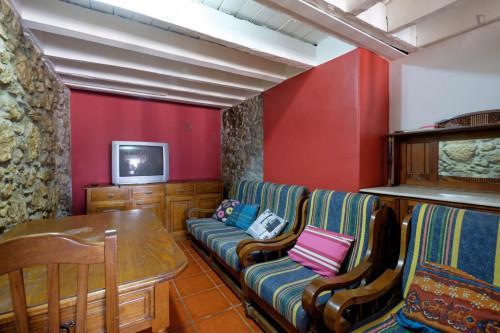 Warm single bedroom close to Jardim Botânico da Universidade de Coimbra  - Gallery -  4