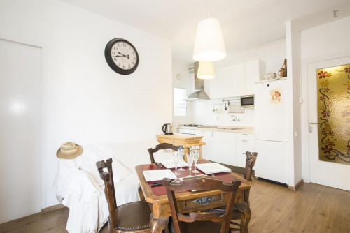 Super cool 3-bedroom flat with terrace  - Gallery -  3