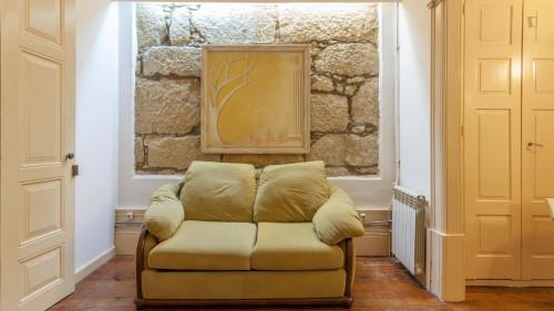 Warm studio apartment in Cedofeita  - Gallery -  9