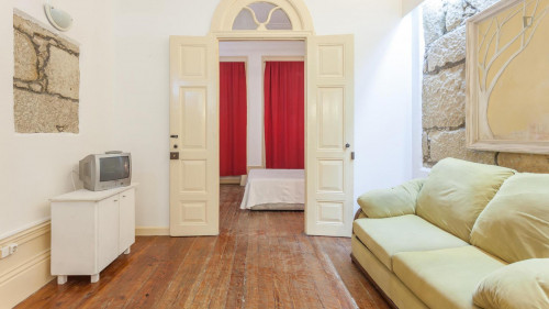Warm studio apartment in Cedofeita  - Gallery -  7