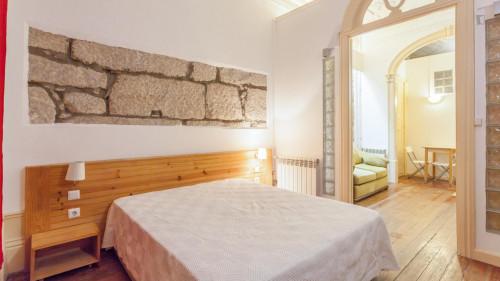 Warm studio apartment in Cedofeita  - Gallery -  2