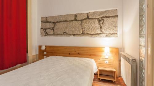 Warm studio apartment in Cedofeita  - Gallery -  1