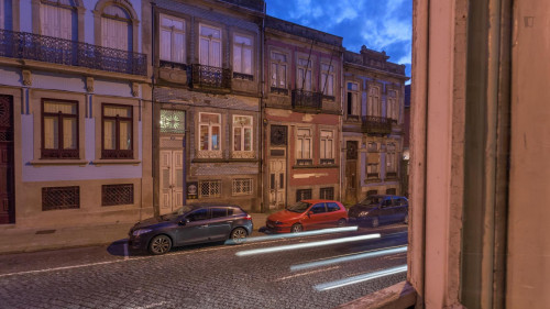 Warm studio apartment in Cedofeita  - Gallery -  6