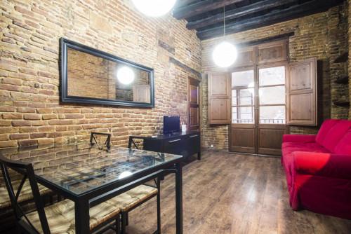 Stunning 1-bedroom flat bordering La Barceloneta  - Gallery -  2