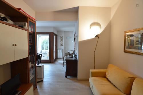 Studio near Acquatraversa  - Gallery -  2