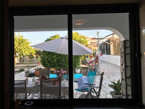 Zimmer ca 20qm in einem schönen Haus mit 100qm in Sesimbra mit grossen Garten  - Gallery -  6