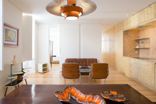 Stunning apartment in Mouraria  - Gallery -  2