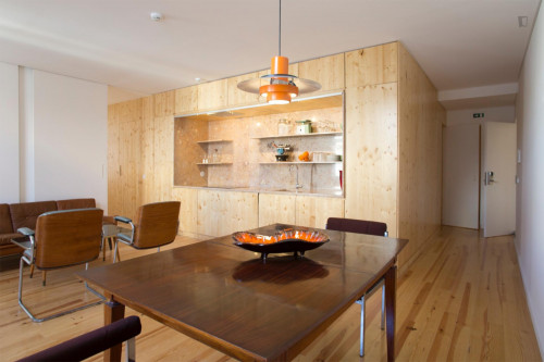 Stunning apartment in Mouraria  - Gallery -  3