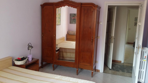 Suitable double bedroom not far from Università Link Campus  - Gallery -  2