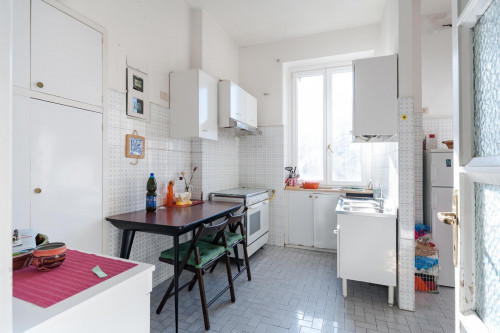 Suitable double bedroom not far from Università Link Campus  - Gallery -  3