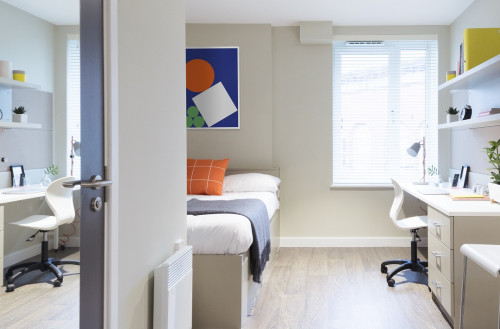 Wrexham Student Rooms