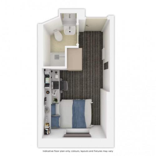 Standard En-Suite - Gallery - 3