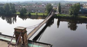 Riverside Glasgow