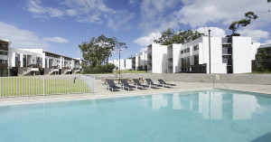 Griffith University Village