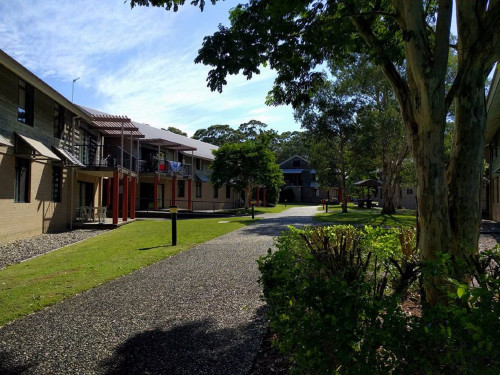 SCU Village Coffs Harbour