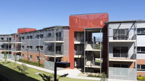 Western Sydney UV Bankstown