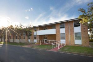 Western Sydney UV Nirimba