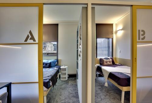 Twin Bedroom with En-Suite - Gallery - 4