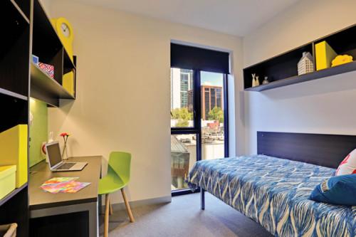 Single En-Suite Room in 3-Person Apartment - Gallery - 3