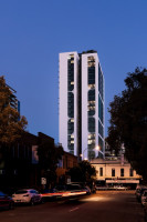 The Boulevard - Perth