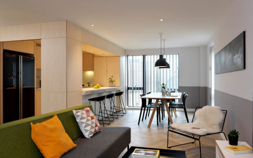 Beaumont Flat (3-8 bed flat) - Gallery - 4