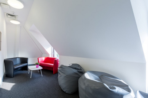 Fulham Palace Studios Londonnest