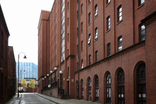 Manchester Student Village - Gallery - 6