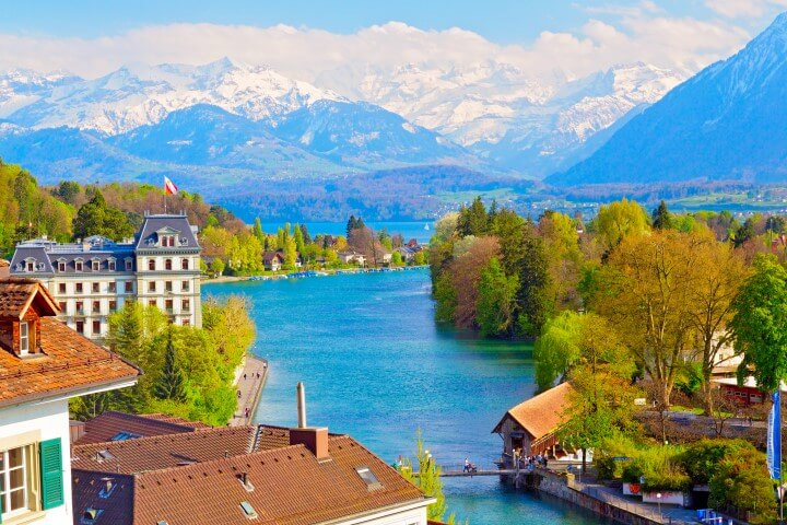 Student Accommodation in Switzerland