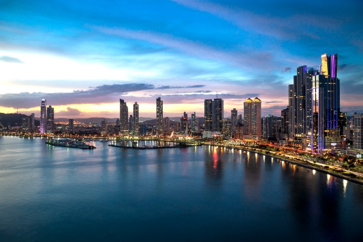Find Student Rooms in Panama