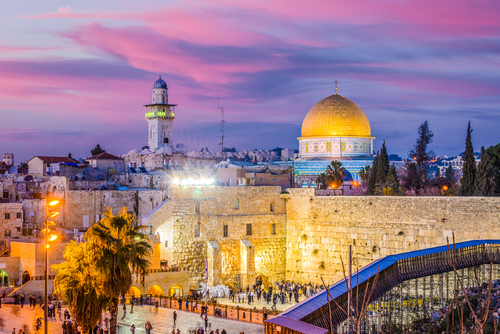 Find Student Rooms in Israel