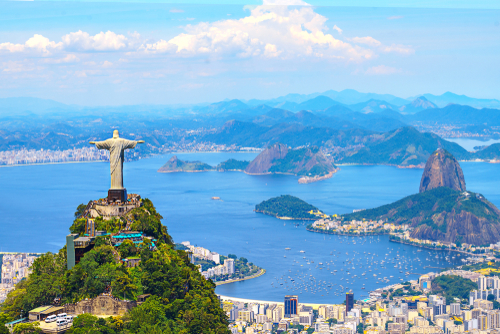 Find Student Rooms in Brazil